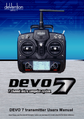 Manual of DEVO-7