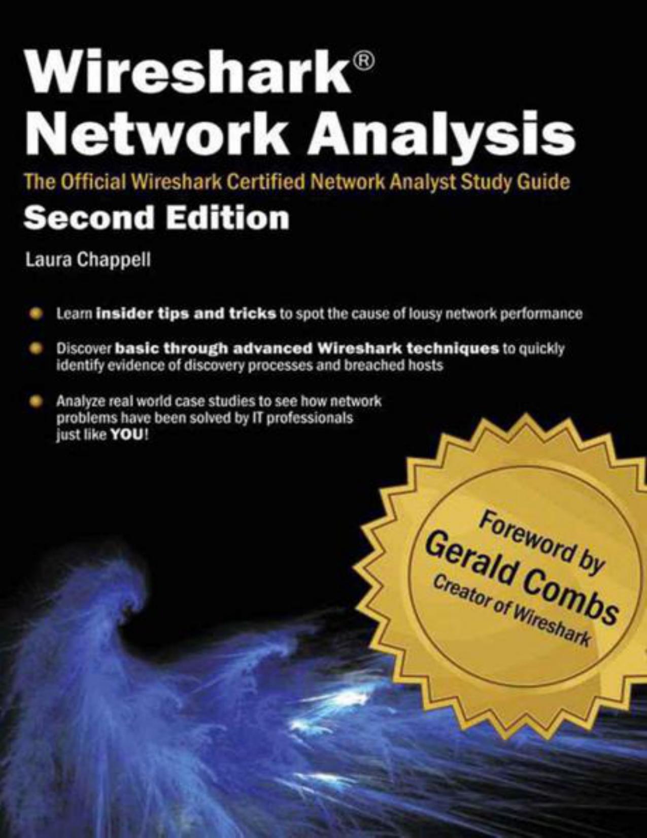 Wireshark Network Analysis The Official Wireshark Certified